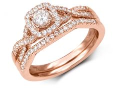 Or Jaune 1//3 Carat Pierre Éternité Diamant Mariage Bande G-H ,I1-I2