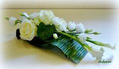 Image - centre de table - ART FLORAL,bouquets et compositions florales de... - Skyrock.com