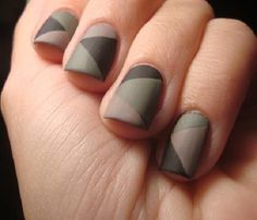 35 Nails Mania ‹ ALL FOR FASHION DESIGN