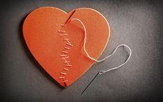 How to Stay Strong When your Heart is Broken