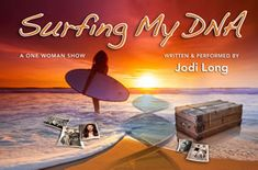 In 'Surfing My DNA,' a daughter recounts her family history in a quest to find what shaped her Couple Presents, The Ed Sullivan Show, Dna Genealogy, Chinese American, Partner Dance, Gene Kelly, Personal History, Tap Dance, Tv Actors