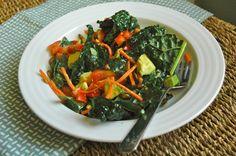 Kale Confetti Salad