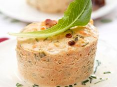 Fish terrines for buffets and breakfast lége - Ensalada Marisco Ideas Fish Recipes, Seafood Recipes, Appetizer Recipes, Appetizers, Salmon Terrine Recipes, Chefs, Cooking Time, Cooking Recipes, Food Is Fuel