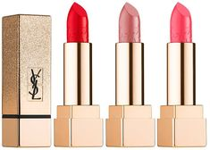 YSL Holiday 2016 Star Clash Lipstick and Lumiere Divine – Beauty Trends and Latest Makeup Collections Makeup Trends 2017, Makeup 2016, Beauty Trends, Beauty News, New Cosmetics, Cosmetics & Perfume, Lipstick Collection, Makeup Collection, Cara Delevingne