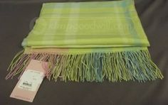 Lilly Pulitzer Palm Beach collection Murfee Scarf
