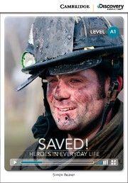 BORROW FROM DECODA: Saved! Heroes in Everyday Life