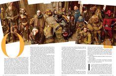 The Force Awakens Star Wars #BlackStormtrooper #Character