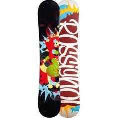 Rossignol Justice Amptek Snowboard - Women's