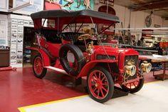 1907 white steam car - Buscar con Google