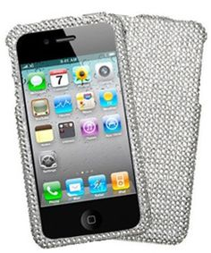 My current cover....but mine has a bling-d out home button!  So fun!  :)