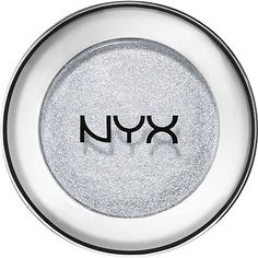 Nyx Cosmetics Prismatic Eyeshadow Frostbite; in light green (mermaid) for Fillmore costume