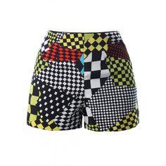 Women's #Shorts at DGRIE | http://www.dgrie.com/en/stw00047