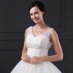 Z-005 Simple Cheap V Neck Lace Up Ball Gown Wedding Dress 2016 Photo, Detailed about Z-005 Simple Cheap V Neck Lace Up Ball Gown Wedding Dress 2016 Picture on Alibaba.com.