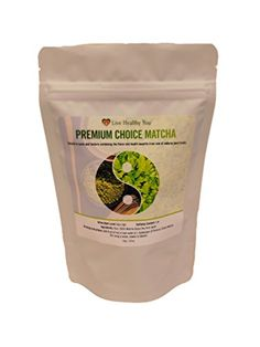 Matcha Green Tea Powder - Organic Matcha Green Tea from Southern Japan Highest Antioxidant Anti-ageing for Weight Loss detox Natural Energy Boost 100 percent pure Premium Matcha tea with NO FILLERS >>> Read more  at the image link.
