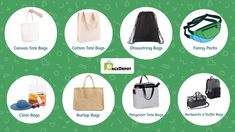 -based manufacturer offers a wide range of bags for business use. The are available at wholesale prices and can be personalized to suit the company's Cheap Totes, Cheap Tote Bags, Diy Tote Bag, Canvas Tote Bags Wholesale, Wholesale Bags, Printed Tote Bags, Cotton Tote Bags, Burlap Bags, Personalized Tote Bags