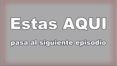 Estas AQUI Sobrenatural 11x1 Online