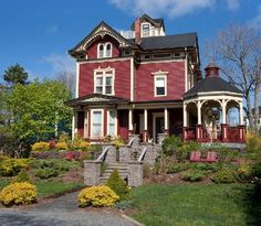 mansions   Ashlea House (Lunenburg, Nova Scotia) - B Reviews - TripAdvisor