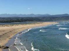 Plettenburg Bay-South Africa