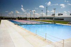 Florida Swim Network - National Training Center
