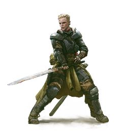 Andrew Doma - Brienne of Tarth