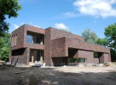 Mijn Huis Mijn Architect - Projectgegevens DBM