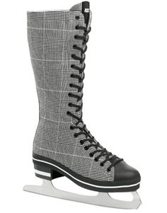 For Fashion Ice Skaters