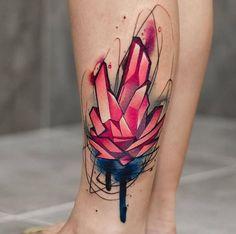 45 ideas de tatuajes fascinantes para mentes creativas | Entretenimiento