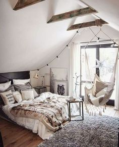 Beautiful Native American Inspired Themed Room