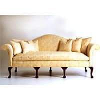 Sofa from John Widdicomb