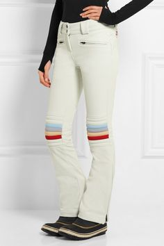Perfect Moment   Aurora Flare stretch-twill ski pants   NET-A-PORTER.COM