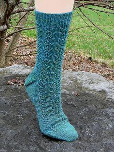 Ravelry: atknitzend's Summer Solstice Socks