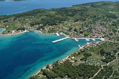 island of zlarin