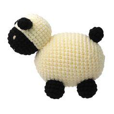Crochet Sheep | Toys | Cath Kidston