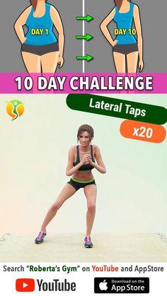 Body Weight Leg Workout, Full Body Gym Workout, Gym Workout Videos, Gym Workout For Beginners, Weight Loss Workout Plan, Easy Workouts, Leg Exercises With Weights, Exercises To Lose Weight, Gymnastics Workout