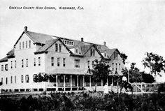 Osceola High School - Kissimmee, Florida