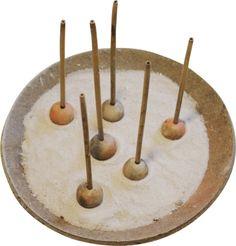 incense holder amazingness