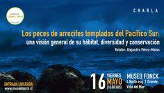 Viernes de Cultura + Ciencia en el mes del Mar