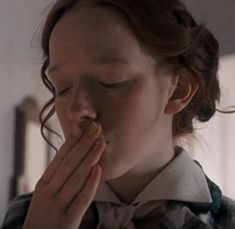 Anne with an E icon Anne With An E, Anne Shirley, Cuthbert, Amy, Fandoms, Icons, People, Movies, Painting