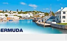 Best time to visit Bermuda island vacation cruise 2018 in January, April, June, July, August, October, November, December Kings Wharf. Beware of Bermuda's hurricane season, guys!