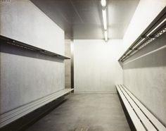 Heerenschürli Sports Facilities With Locker Room Building / Dürig AG