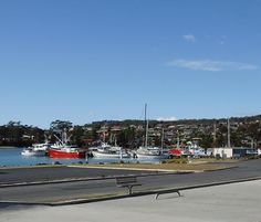 St.Helens Port