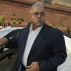 Now, four non-bailable warrants issued against Vijay Mallya