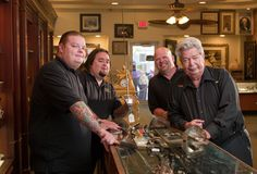 Pawn Stars:  A history lesson in every episode | The Momiverse | theMomiverse.com | Article by: Jane Boursaw | family TV, TV