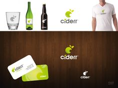 Ciderr logo by SW7™