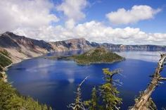 TripBucket - We want You to DREAM BIG! | Dream: Explore Crater Lake National Park, Oregon
