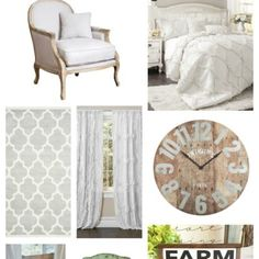 This collection of the best Fixer Upper kitchens is full of gorgeous design inspiration and ideas that will help you create your own dream space! Wells Fargo Center, 1st Birthday Princess, Fixer Upper Kitchen, Diy Home Crafts, Atrium, My Dream Home, Turntable, Farm House, Pink And Gold