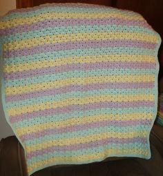 Baby Blanket - Super Soft