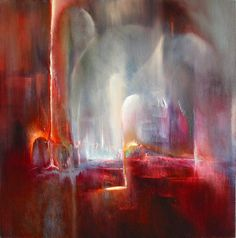 "Annette Schmucker, ""Räume"" With a click on 'Send as art card', you can send…"