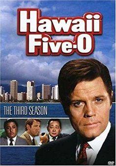Jack Lord & James MacArthur - Hawaii Five-O: Season 3