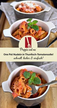 Krups Prep Cook, Pot Pasta, One Pot, Yummy Yummy, Preppy, Cooking Recipes, Eat, Ethnic Recipes, Food